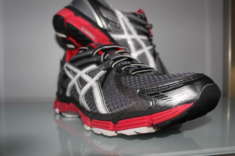 Asics GT 2000 GTX Review | Running Shoes Guru