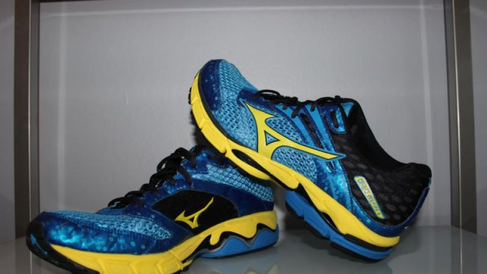 f1785ebd1313c Mizuno Wave Inspire 9 Review