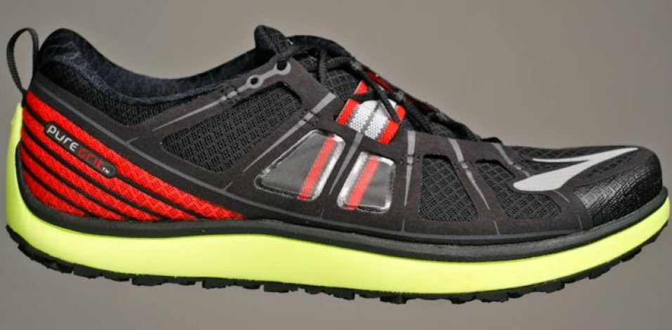 0d7aa3a327d ... Brooks Pure Grit 2 - Medial Side ...