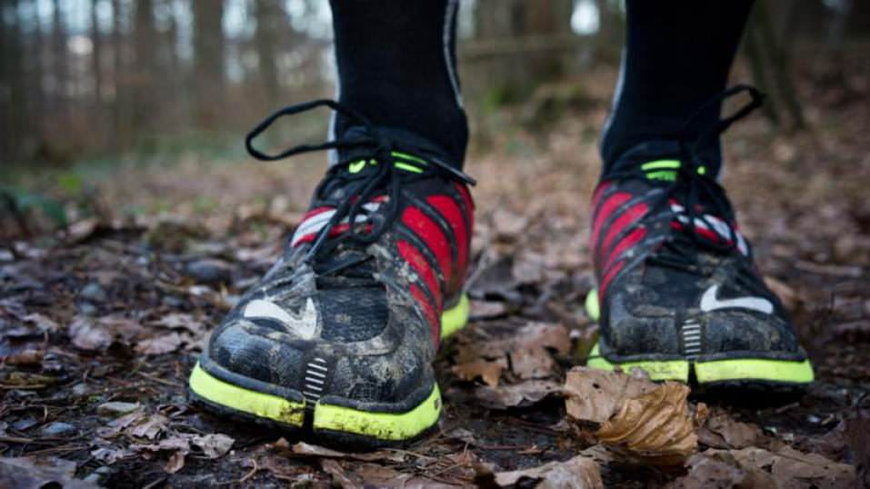 Brooks Puregrit Trail Running Shoes Review