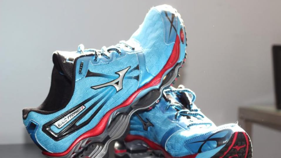 competitive price a26c3 18413 Mizuno Wave Prophecy 2 Review | Running Shoes Guru