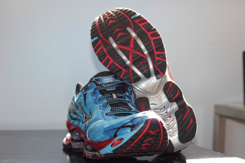 competitive price c5d90 5d939 Mizuno Wave Prophecy 2 Review | Running Shoes Guru