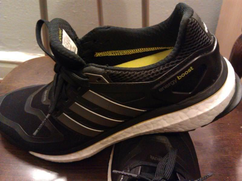 b29aca8e5 Adidas Energy Boost - Medial Side