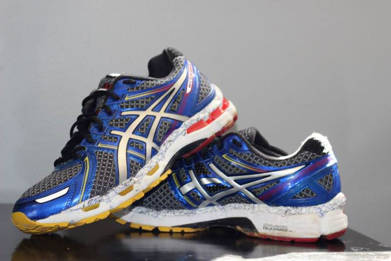 super popular 3a3f0 5e9b5 Asics Gel Kayano 19 - Pair