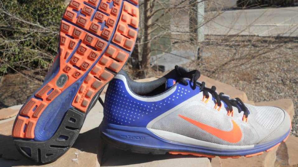 a9da8b4d85a1 Nike Zoom Elite +6 Review