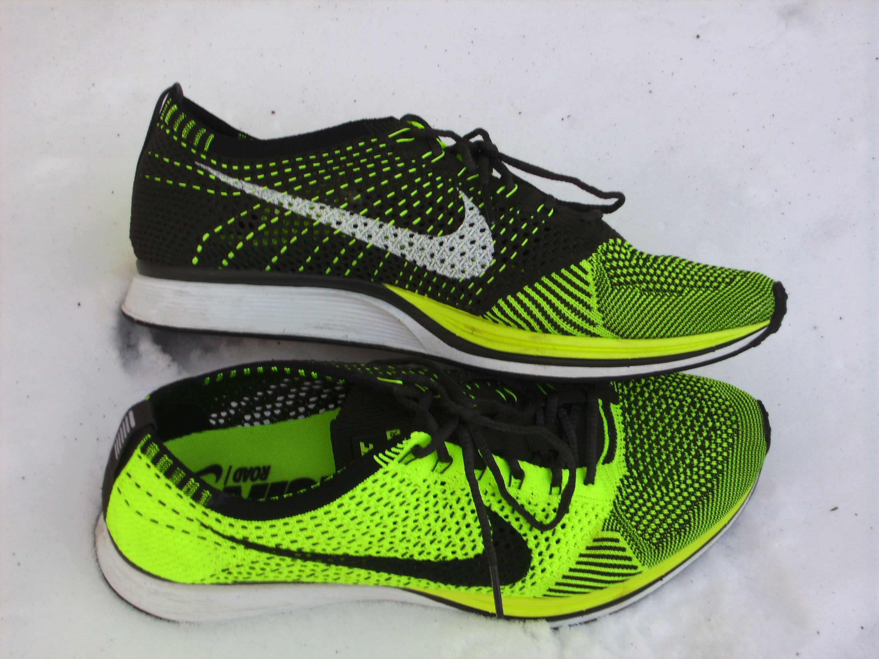 big discount quality design best website Nike FlyKnit Racer Review | Running Shoes Guru