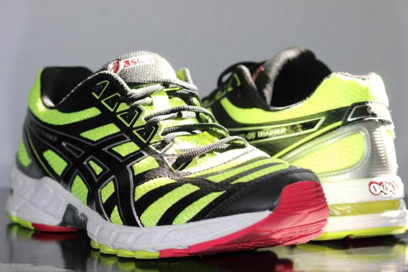 Asics DS Trainer 18 Review | Running Shoes Guru