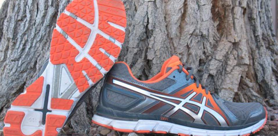 Asics Gel-Excel 33 2 Review | Running Shoes Guru