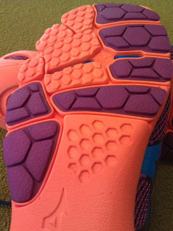 Mizuno Wave Evo Levitas Shoes Review