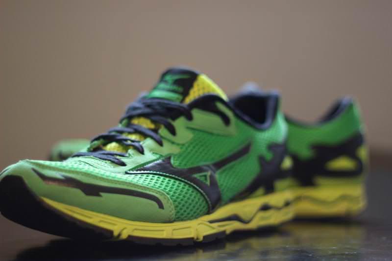 71c93fe27b73 Mizuno Wave Musha 5 Review | Running Shoes Guru