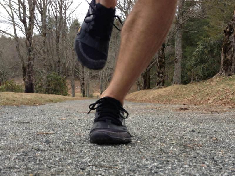 Nuovo Equilibrio Minimus Scarpe Da Trail 10v2 Recensione slDh9i41Cq
