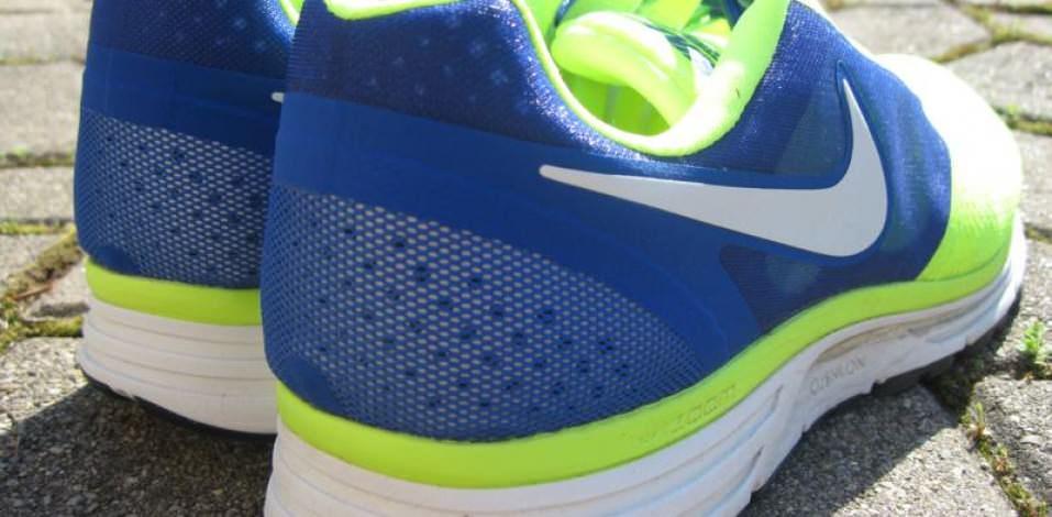 Nike Zoom Vomero+ 8 - Heel