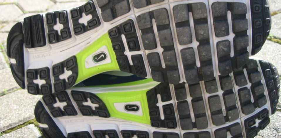 Nike Zoom Vomero+ 8 - Sole