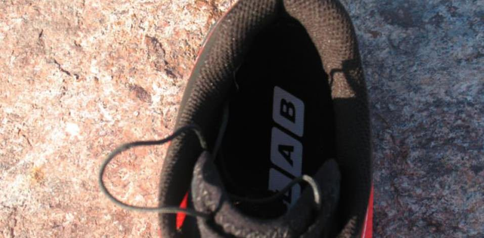 Salomon S-Lab Sense Ultra - Inside