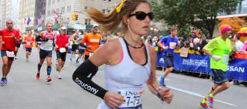 FREE Marathon Training Plan for Beginners and Intermediate Runners