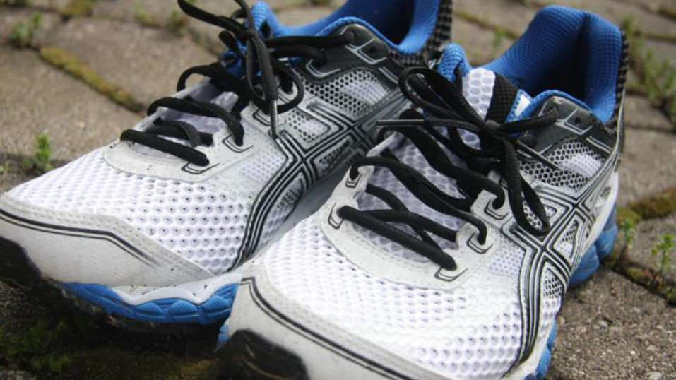 Asics Cumulus 11 Running Shoes Review | Running Shoes Guru