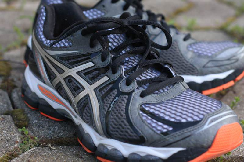 pas mal 34575 42316 Asics Gel Nimbus 15 Review | Running Shoes Guru