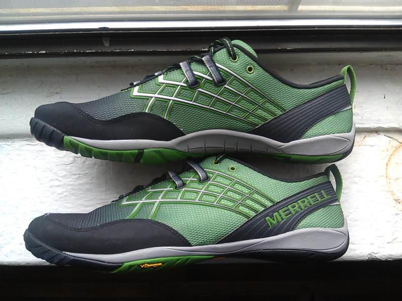 Merrell Trail Glove 2 Review | Running Shoes Guru