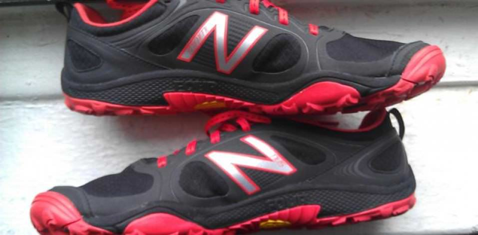 New Balance Minimus 80 - Pair