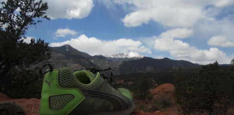 Puma Faas 300 Trail - Heel