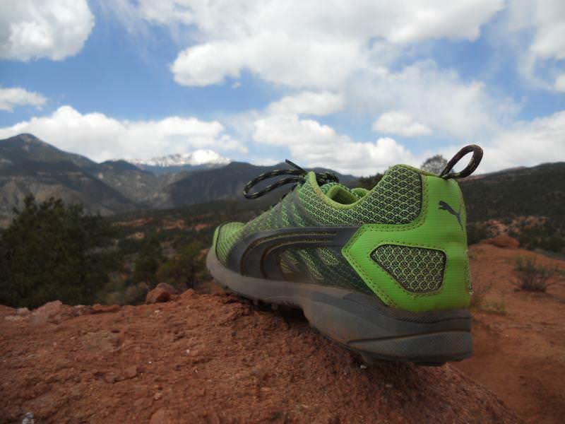 Puma Faas 300 Trail Review   Running Shoes Guru