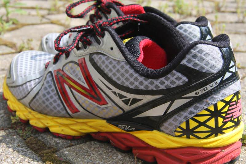 New Balance 870v3 Review | Running Shoes Guru
