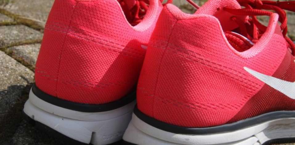 Nike Air Pegasus+ 30 - Heel