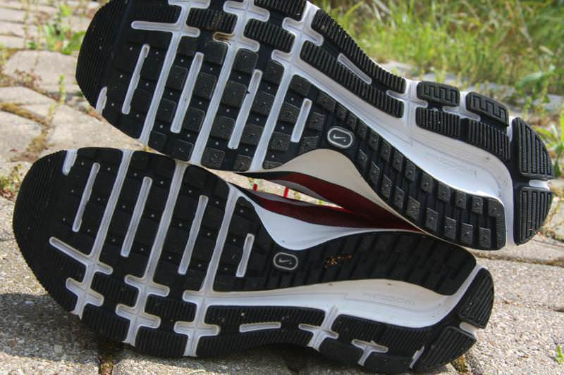 7ad8a5f1d60 Nike Air Pegasus+ 30 Review