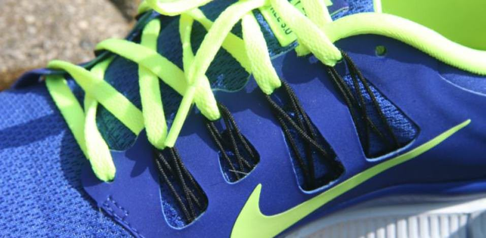 Nike Free 5.0 - Lace