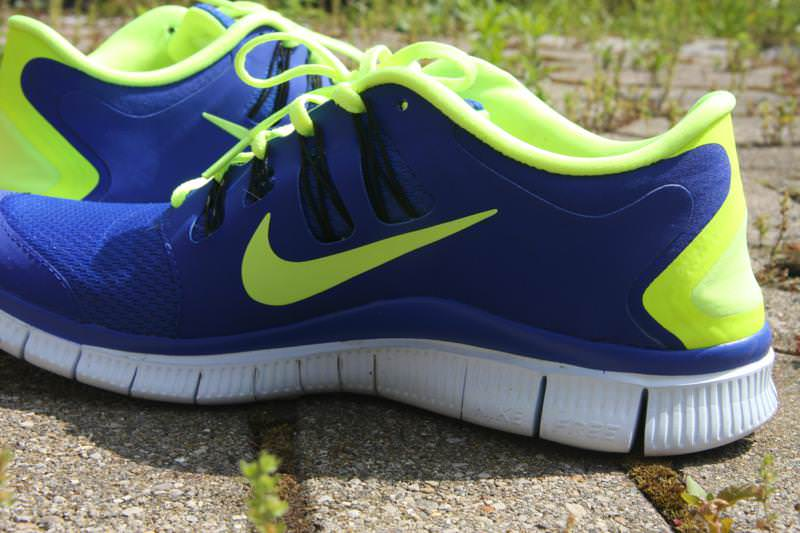 quality design 1168e 942b6 Nike Free 5.0 Review | Running Shoes Guru