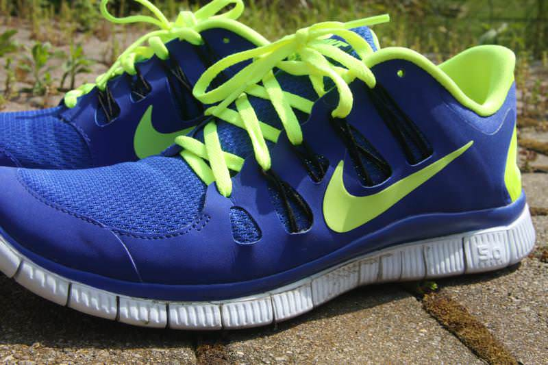 Nike Free Running Shoes Explained Running Warehouse Blog