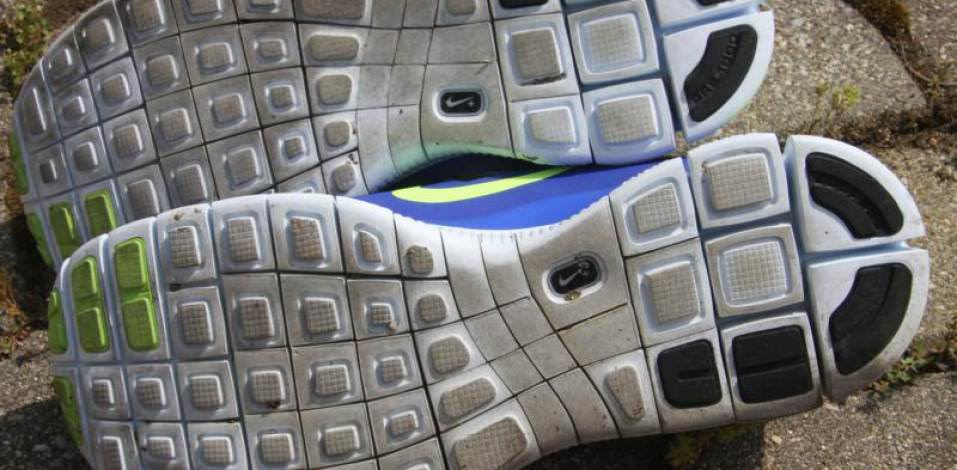 Nike Free Run 5.0 Womens Anmeldelser wGMGn