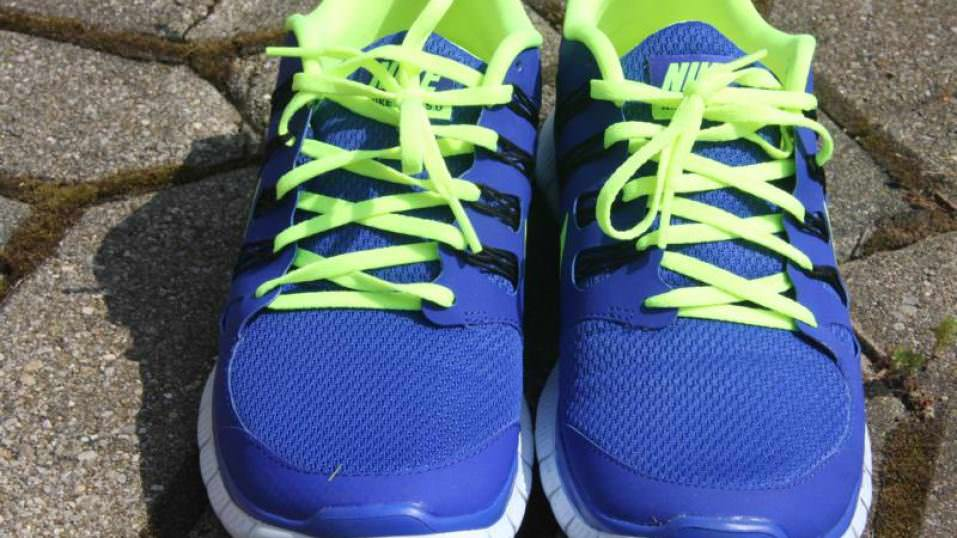 eab5c526050e9 Nike Free 5.0 Review