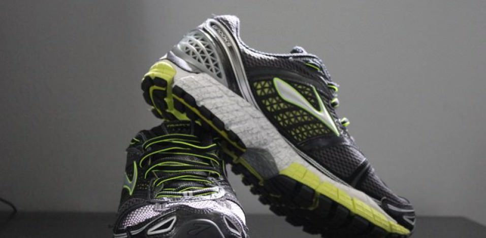 Brooks Trance 12 - Pair