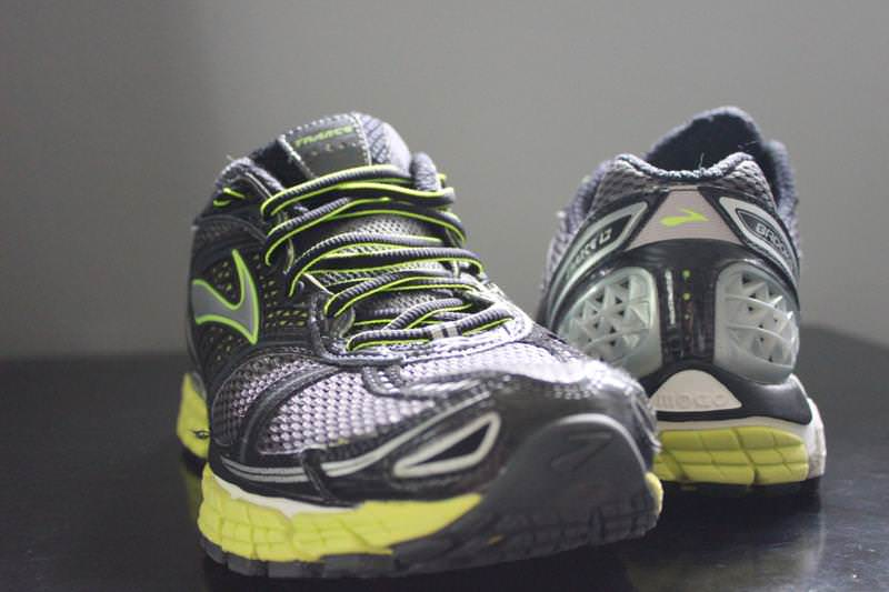 f5a2bba9652 Brooks Trance 12 Review