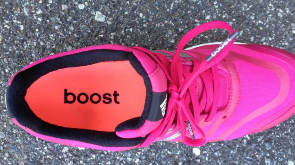Adistar Boost Running Shoes Review