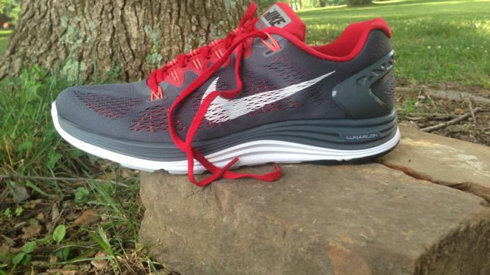 Nike LunarGlide 5 Review
