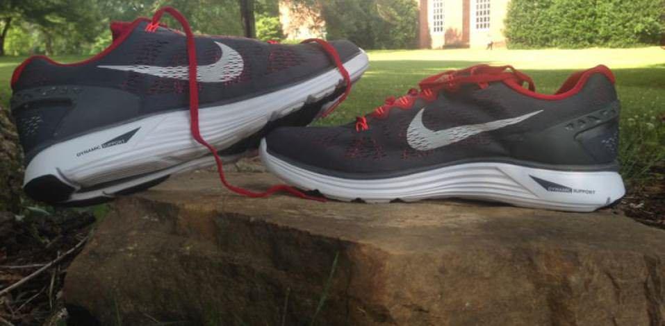 Nike LunarGlide5 - Pair