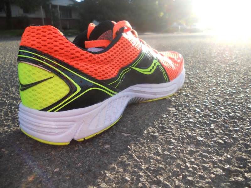 5031e55f3f35 Saucony Fastwitch 6 Review