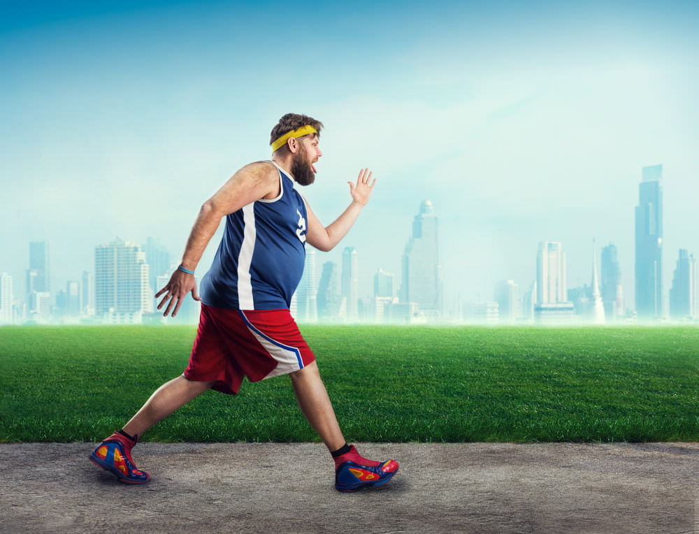 Best Running Shoes for Heavy Runners | Running Shoes Guru