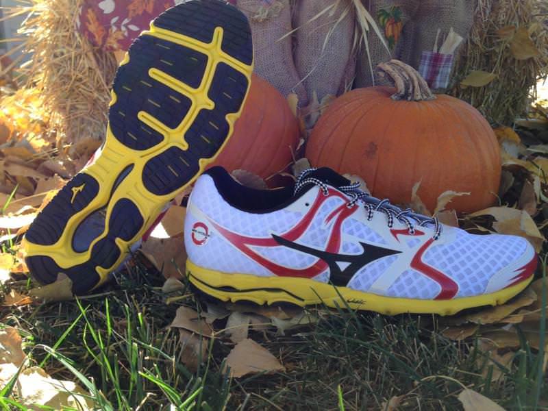 9f26e7c3e858 Mizuno Wave Hitogami Review | Running Shoes Guru