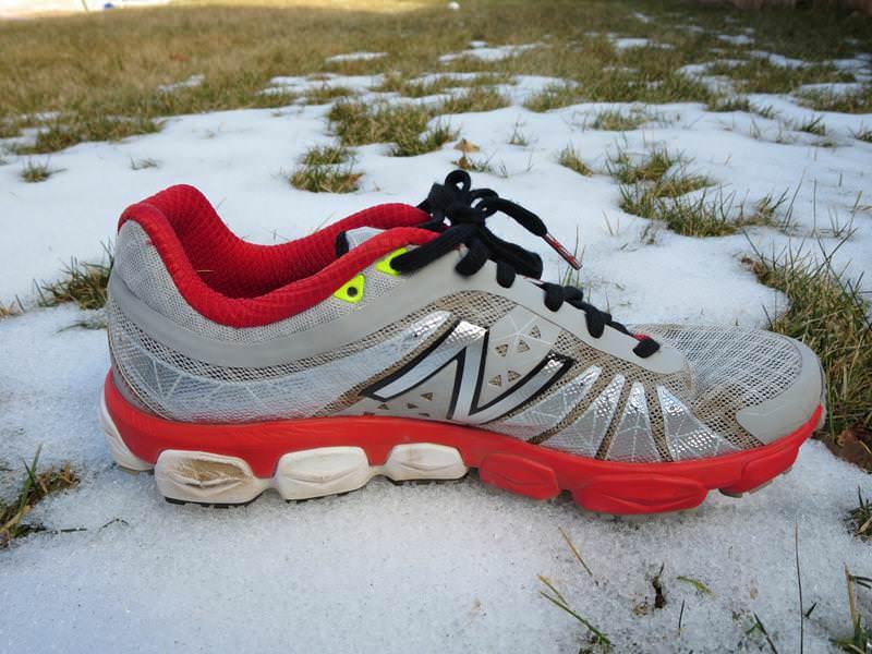 New 890v4 Shoes Guru Balance Running Review ZZx5Tar