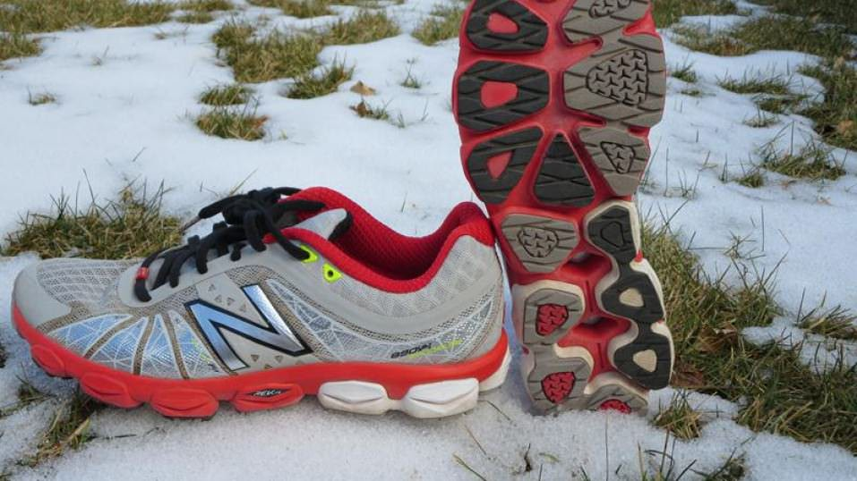 d20aa38eb0f3 New Balance 890V4 Review
