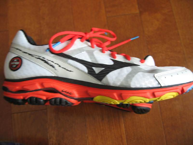 mizuno wave rider 17 for sale