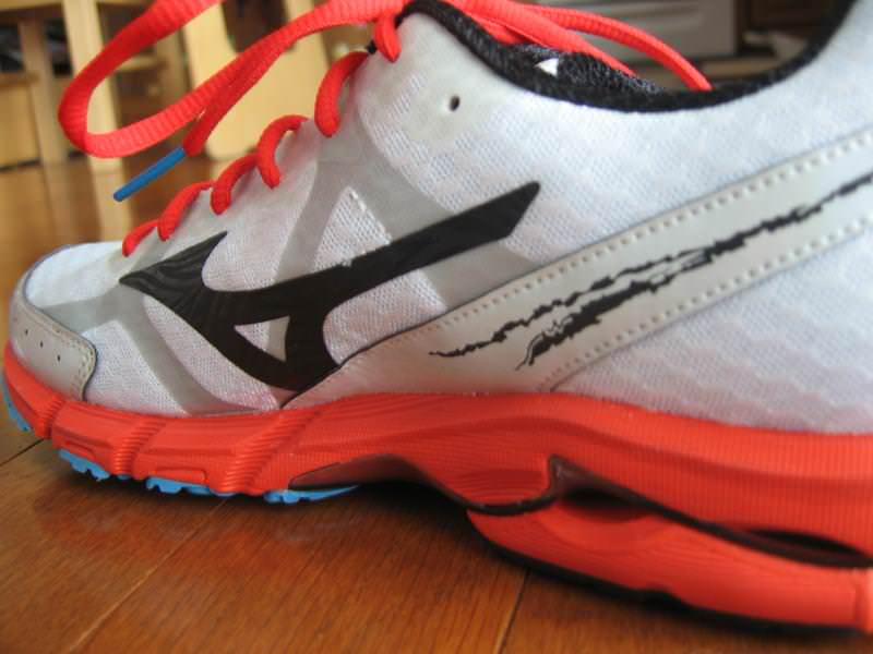 846d90337313 Mizuno Wave Rider 17 Review | Running Shoes Guru