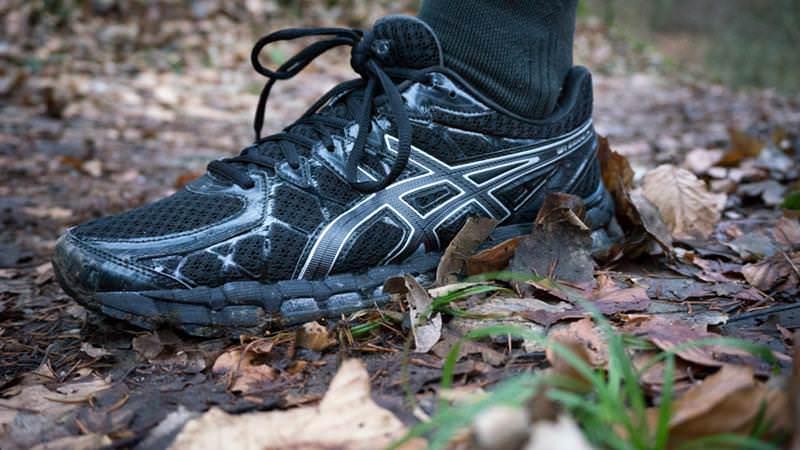 Asics GEL-Kayano 20 Review | Running Shoes Guru