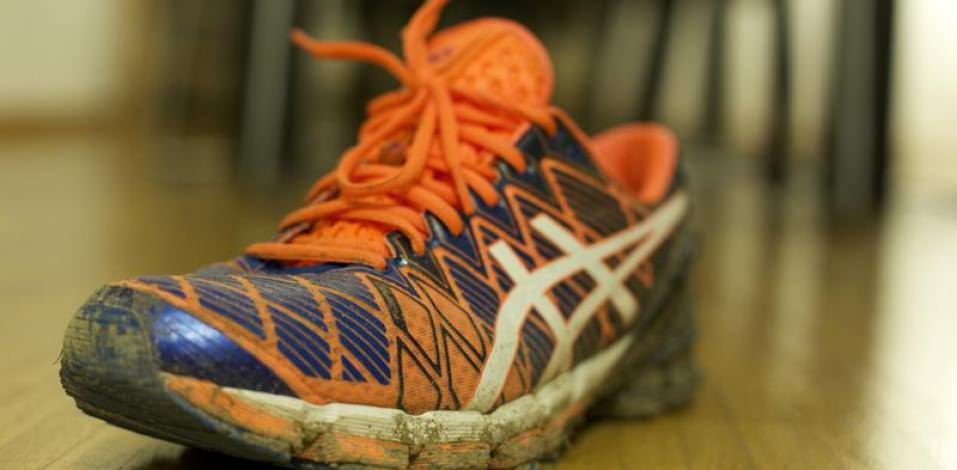 Asics GEL-Kinsei 5 - Medial Side3