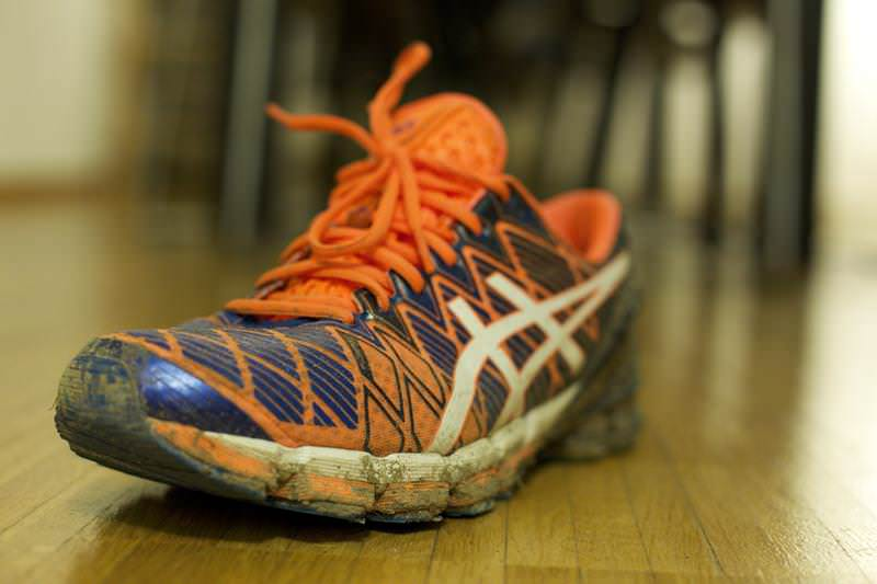Asics GEL-Kinsei 5 Review | Running Shoes Guru