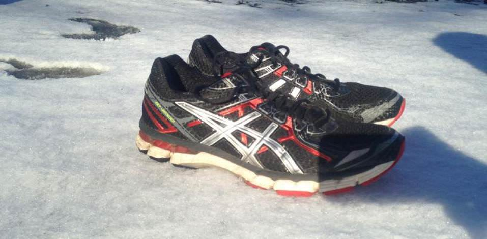 Asics GT-2000 2 - Medial Side