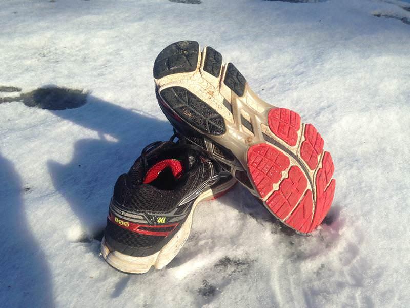 Asics GT-2000 2 Review | Running Shoes Guru